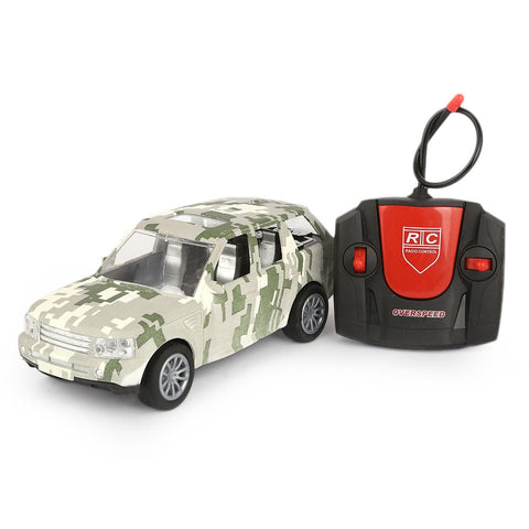 Remote Control Military Battle Car - test-store-for-chase-value