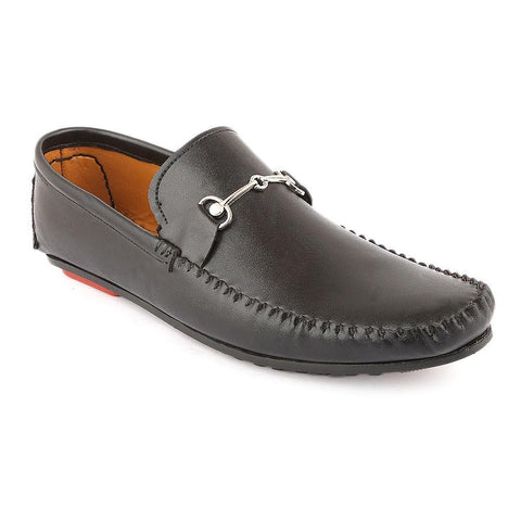 Men's Casual Shoes (0010) - Black - test-store-for-chase-value