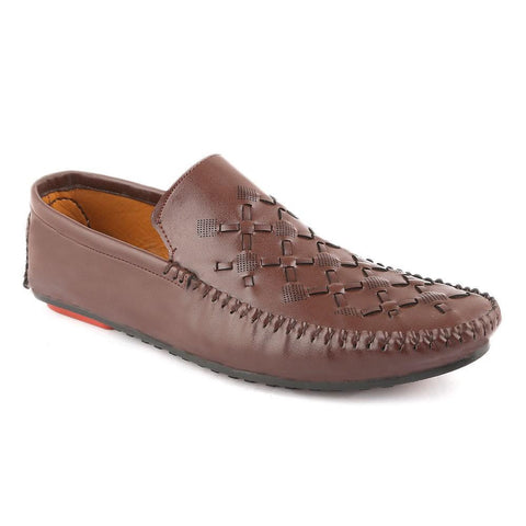 Men's Casual Shoes (004) - Coffee - test-store-for-chase-value