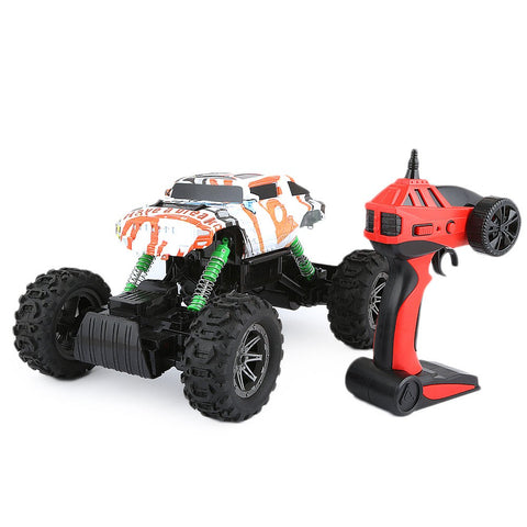 Remote Control Rock Off Road Vehicle - Multi - test-store-for-chase-value