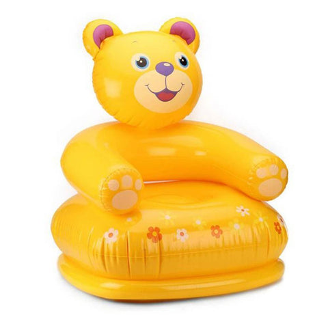 Intex Inflatable Chair Hippo - test-store-for-chase-value
