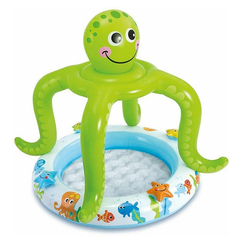 Intex Smiling Octopus Shade Baby Pool - test-store-for-chase-value