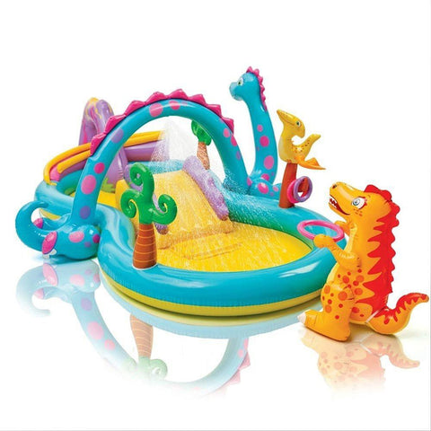 Intex Dinoland Play Center - test-store-for-chase-value