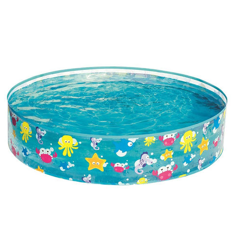 Bestway Fill N Fun Sparkling Sea Pool - test-store-for-chase-value