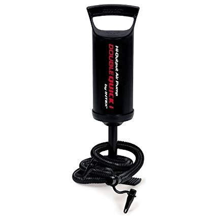 Intex Output Air Pump Double Quick 2 - test-store-for-chase-value