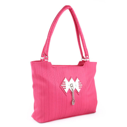 Women's Handbag (2761) - Pink - test-store-for-chase-value