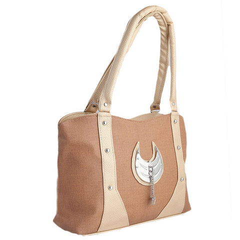 Women's Handbag (6747) - Brown - test-store-for-chase-value