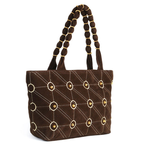 Women's Handbag (1761) - Brown - test-store-for-chase-value