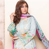 Veena Durrani Embroidered Lawn Suit - 01 - test-store-for-chase-value