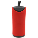 Portable Wireless Speaker A-119 - Red
