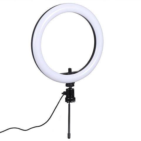 Selfie Ring Light Multi 36cm - White