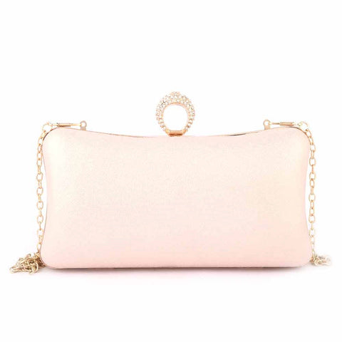 Women's Fancy Clutch (2013) - Pink