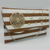 Women's Clutch 1991 - Brown