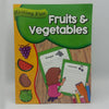 Kids Happy Learning Book - Multi