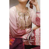 Ayesha Alishba Embroidered Linen 3 Pcs Un-Stitched Suit - 20 A