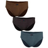 Chase Underwear Classic Man Brief 3 Pcs - Multi