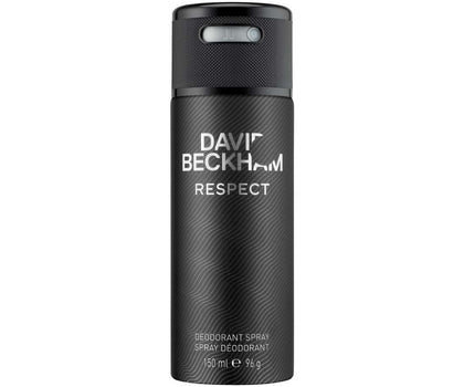 David Beckham Body Spray Respect 150ml
