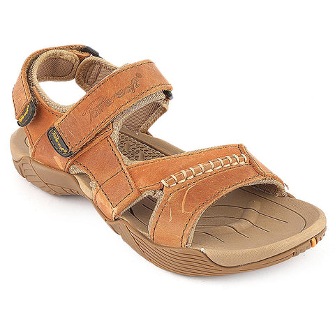 Men's Kito Sandal (260) - Brown