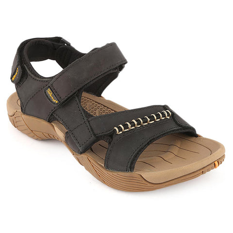 Men's Kito Sandal (260) - Black