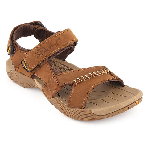 Men's Kito Sandal (260) - Coffee
