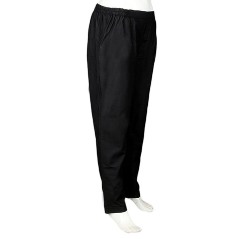 Women's Trouser - Black