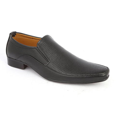 Men's Formal Shoes (277) - Black