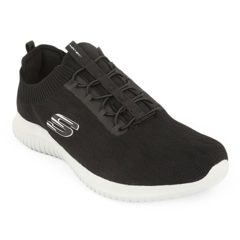 Men's Sports Shoes (2803) - Black - test-store-for-chase-value
