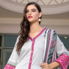 Monsoon Printed Lawn 3 Piece Un-Stitched Suit Vol 2 - 2 A