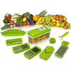 Genius Nicer Dicer Plus 13 Pieces - test-store-for-chase-value