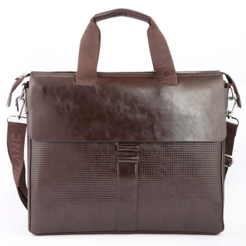 Laptop Bag (3301-6) - Brown