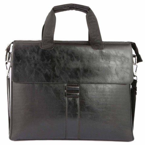 Laptop Bag (3301-6) - Black