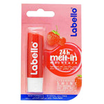 Labello Moisture Lip Balm - Strawberry