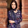 Garden Imperial Embroidered Lawn Suit - 4557 - test-store-for-chase-value