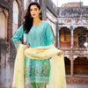 Garden Imperial Embroidered Lawn Suit - 4559 - test-store-for-chase-value