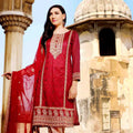 Garden Imperial Embroidered Lawn Suit - 4566 - test-store-for-chase-value