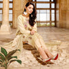 Garden Imperial Embroidered Lawn Suit - 4567 - test-store-for-chase-value