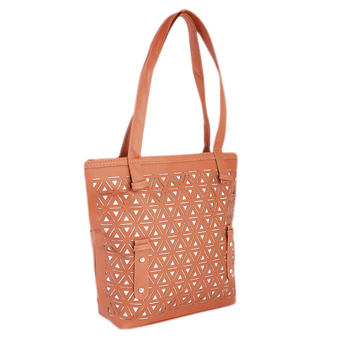 Women's Purse  - BROWN