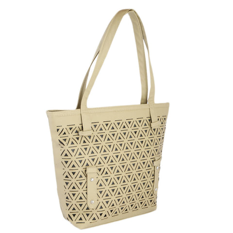 Women's Purse  - BEIGE