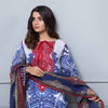 Chase Value Centre Embroidered Lawn Suit - 04 - test-store-for-chase-value