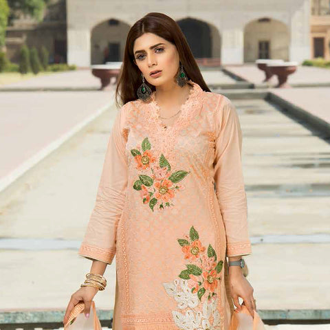 Shan-E-Mughal Embroidered Lawn Suit - 4 - test-store-for-chase-value