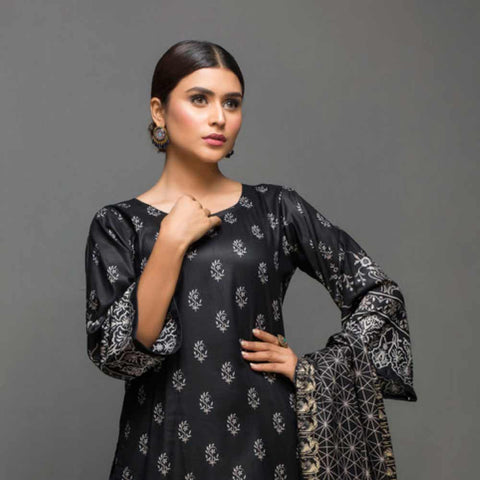 Kalyan Printed Lawn Suit Vol 2 - 4 - test-store-for-chase-value