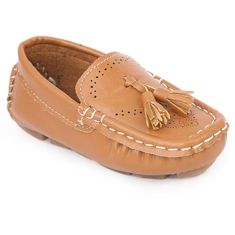 Boys Loafers Shoes - Musterd