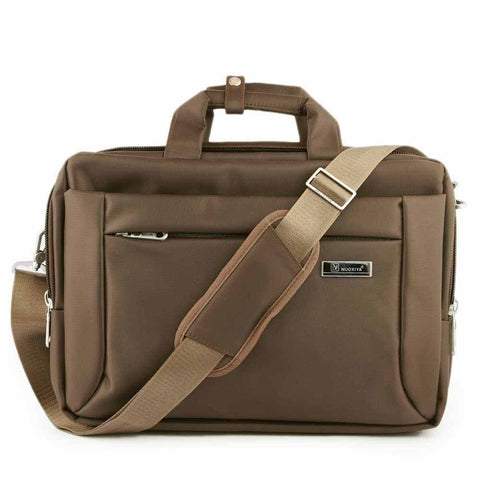 Laptop Bag (5010) - Coffee