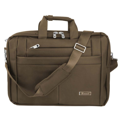 Laptop Bag (5011) - Coffee