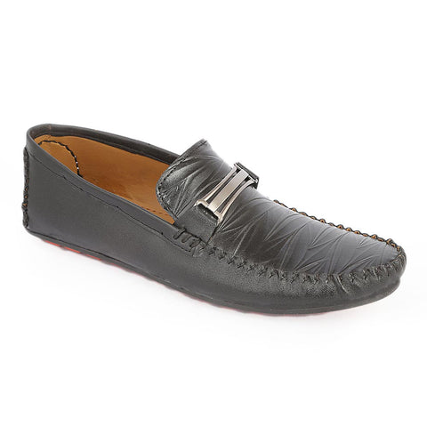 Men's Casual Shoes (505) - Black