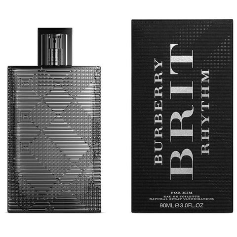 Perf Burberry Brit Rhythm 90m - test-store-for-chase-value