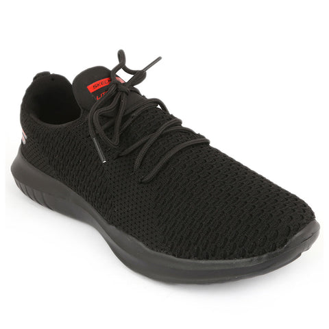 Men's Sports Shoes (54364) - Black - test-store-for-chase-value