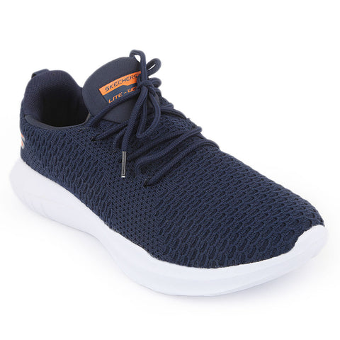 Men's Sports Shoes (54364) - Navy Blue - test-store-for-chase-value