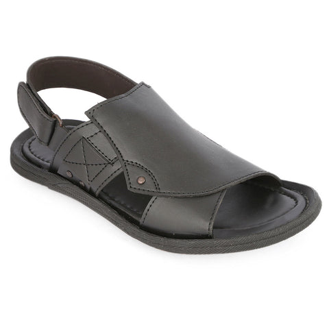 Men's Sandal (5503) - Black