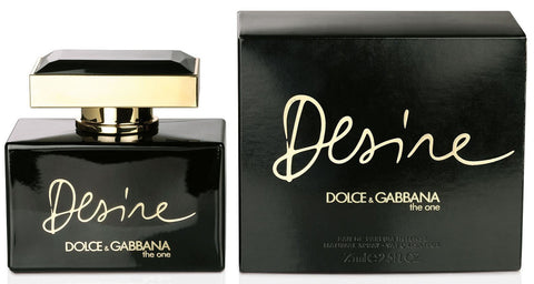 D & G The One for Women 75ml - test-store-for-chase-value